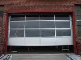 Glass Garage Doors Stittsville