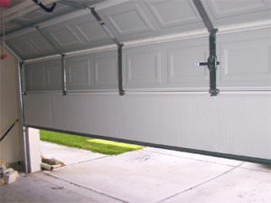 Electric Garage Door Stittsville