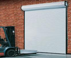 Rollup Garage Door Stittsville
