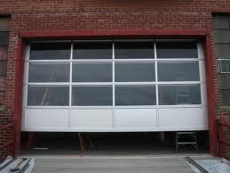 Glass Garage Doors Stittsville